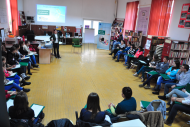 Leadership autentic - program pentru liceeni