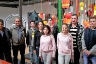 Parteneriat Germania - formare profesională