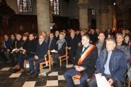 Proiect interșcolar - Colegiul IKSO din Denderleeuw