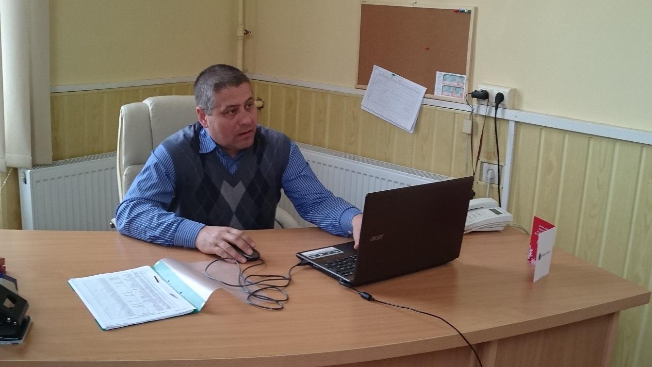 prof. Micu Gheorghe